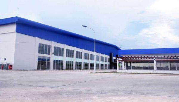 Nhà máy TBC Ball Việt Nam