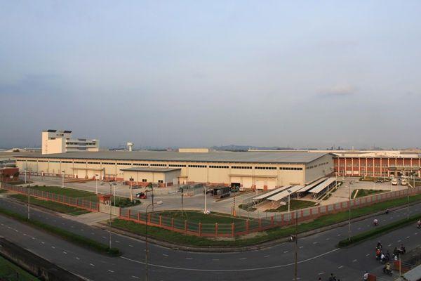 Nhà máy GE Hải Phòng