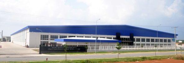 Nhà máy TBC -Ball