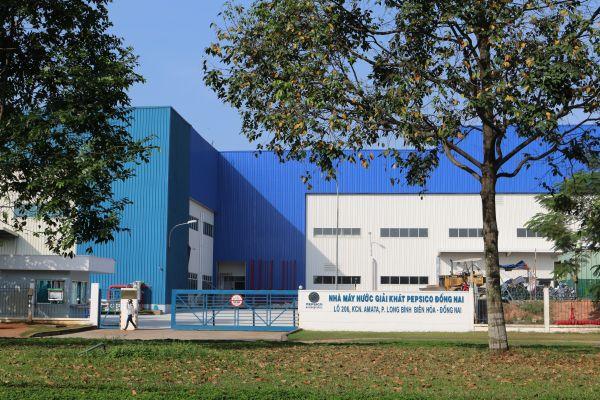 Nhà máy Pesico Việt Nam – Q413